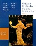 Western Civilization - Beyond Boundaries to 1500