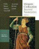 Western Civilization: Beyond Boundaries, Vol. B: 1300-1815