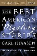 Best American Mystery Stories 2007