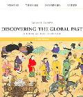 Discovering the Global Past Vol. 1, 3rd Edition + Historical Atlas of the World