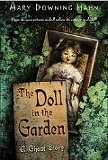 Doll in the Garden