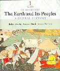 Bulliet Earth And Its People Volume One Third Edition Plus Andrea Human Record Volume One Fi...