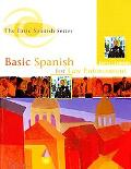 Jarvis Spanish For Law Enforcement With Cd And Dictionary Plus Jarvis Spanish For Medical Pe...