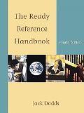 Ready Reference Handbook