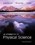 Laboratory Manual for An Introduction to Physical Science