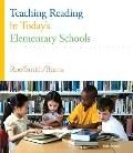 Teaching Reading in Today's Elementary Schools [STUDENT EDITION] (Hardcover)