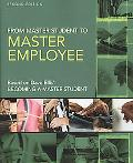 Ellis From Master Student To Master Employee