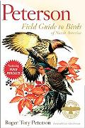 Peterson Field Guide to Birds of North America
