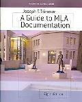 Guide to MLA Documentation