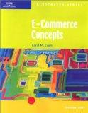 E-Commerce Concepts, Illustrated Introductory (Illustrated (Thompson Learning))