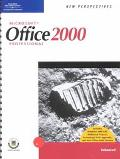 New Perspectives on Microsoft Office 2000 Professional Enhanced