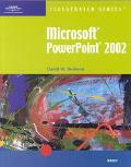 Microsoft Powerpoint 2002 Illustrated Bries
