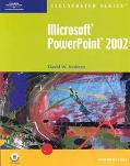 Micorsoft Powerpoint 2002 Illustrated Introductory