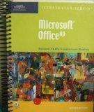 Microsoft Office  XP- Illustrated Introductory Hard Cover