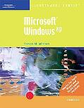 Microsoft Windows Xp-Illustrated Complete