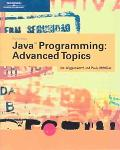Java Programming Advanced Topics