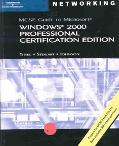 McSe Guide to Microsoft Windows 2000 Professional Certifiction Edition