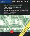 McSe Guide to Microsoft Windows 2000 Server Certification Edition