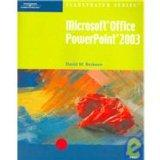 Microsoft Office Powerpoint 2003: Illustrated Brief (Illustrated Series)