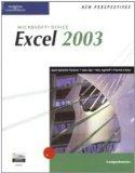 New Perspectives on Microsoft Excel 2003 Comprehensive