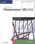 New Perspectives on Macromedia Dreamweaver MX 2004