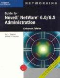 Guide to Novell NetWare 6.0/6.5 Administration, Enhanced Edition