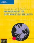 Readings And Cases in the Management of Information