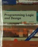 Programming Logic and Design: Introductory