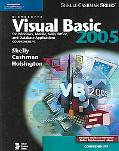 Microsoft Visual Basic 2005 For Windows, Mobile, Web, Office, And Database Applications