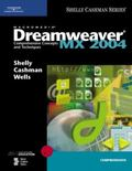 Macromedia Dreamweaver Mx 2004 Comprehensive Concepts And Techniques