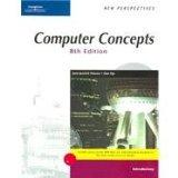 New Perspectives on Computer Concepts Eighth Edition, Introductory