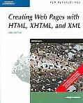 New Perspectives On Creating Web Pages With Html, Xhtml, And Xml Comprehensive