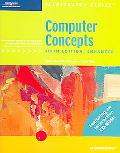 Computer Concepts, Fifth Edition-Illustrated Introductory, Enhanced