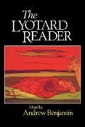 Lyotard Reader