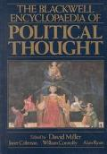 Blackwell Encyclopaedia of Political Thought