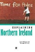 Explaining Northern Ireland Broken Images