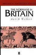Normans in Britain - David Walker - Paperback