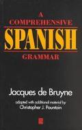 Comprehensive Spanish Grammar