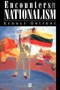 Encounters with Nationalism - Ernest Gellner - Paperback