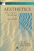 Aesthetics The Classic Readings