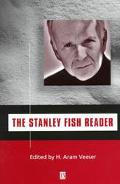 Stanley Fish Reader