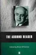Adorno Reader