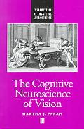 Cognitive Neuroscience of Vision