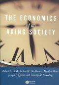 Economics of an Aging Society