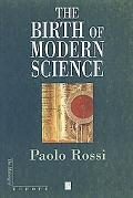 Birth of Modern Science