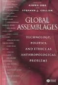 Global Assemblages Technology, Politics, and Ethics As Anthropological Problems