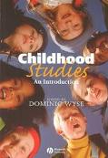 Childhood Studies An Introduction
