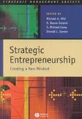 Strategic Entrepreneurship Creating a New Mindset