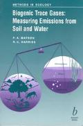 Biogenic Trace Gases Measuring Emissions from Soil and Water