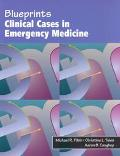 Blueprints Clinical Cases in Emergency Medicine - Mike R. Filbin - Paperback